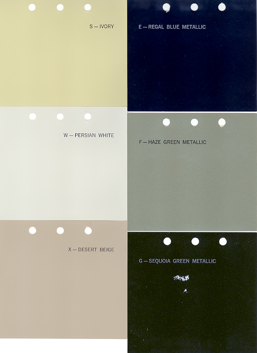 what does ivory color look like | My Web Value